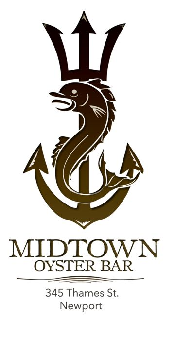 Midtown Oyster Bar- Newport RI.  Incredible grilled octopus and oysters!  July 20th & July 25th, 2014