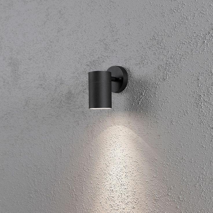 Design Belysning AS - Modena Veggspot - Vegglamper - Utebelysning