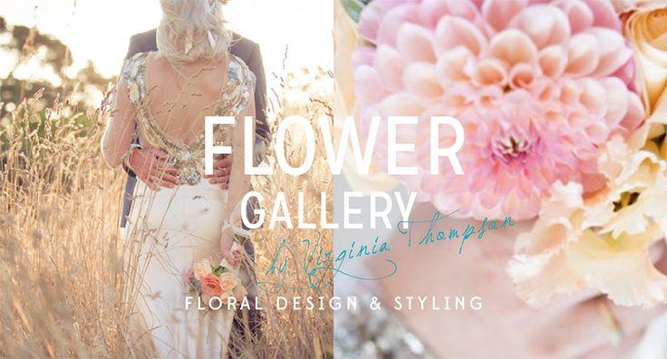 Flower Gallery - Waiheke. Weddings.