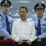 Bo Xilai in Cuffs: Political Photo Wins Prize, Then Gets Censored