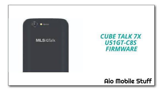 MLS iQtalk Color IQ1055 Firmware Flash File [Stock ROM] | Aio Mobile