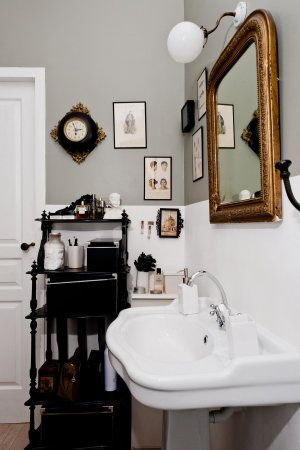 Inspirational Bordeaux Home by Julien Fernandez Gallery Style Me Pretty