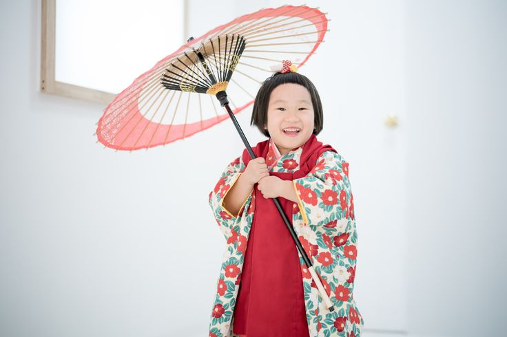 ミライライト*大阪のおしゃれな子供写真スタジオ