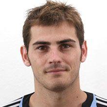 Profil dan Biografi Iker Casillas Terbaru