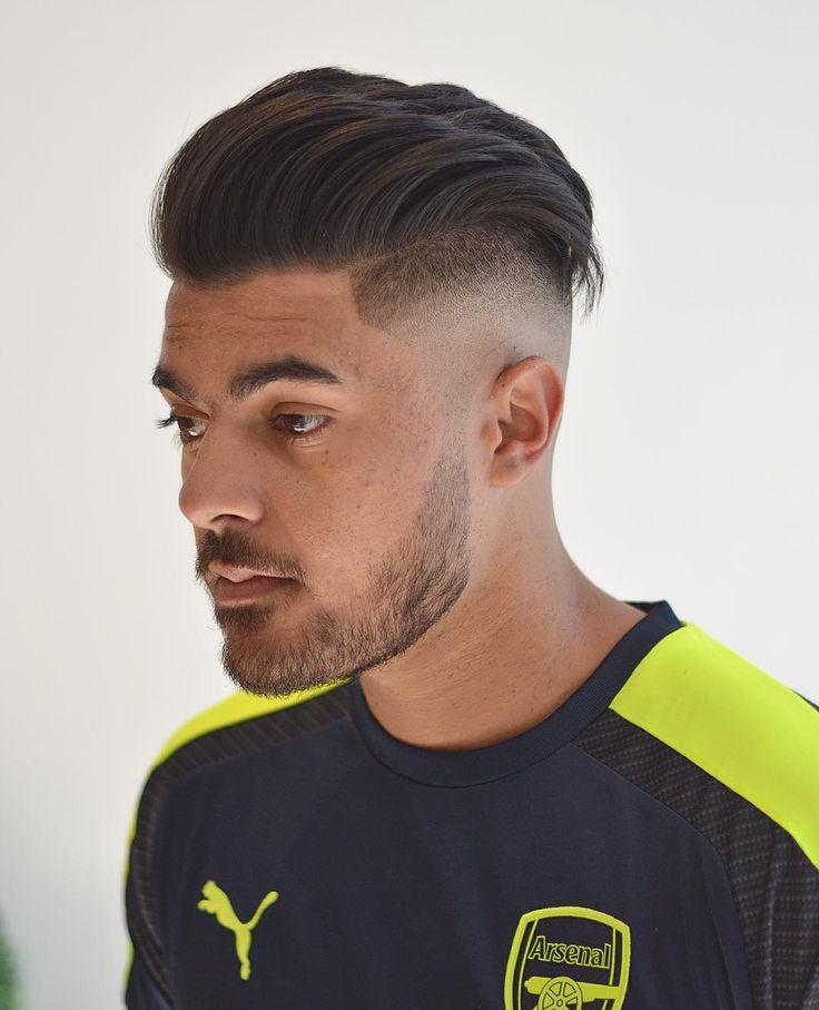 mattjbarbers soccer hair amzpaneser Arsenal sweep back ...