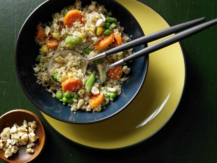 Die besten 25+ Gemüse couscous Ideen auf Pinterest Couscous