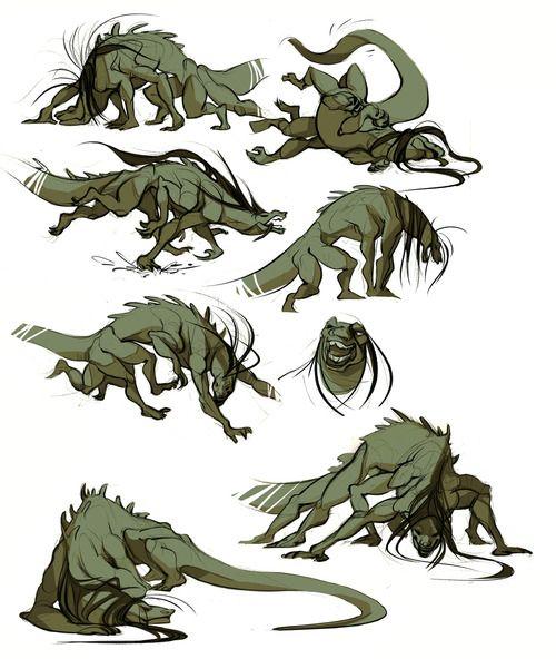 Envy's true form (Fullmetal Alchemist Brotherhood), playful ...