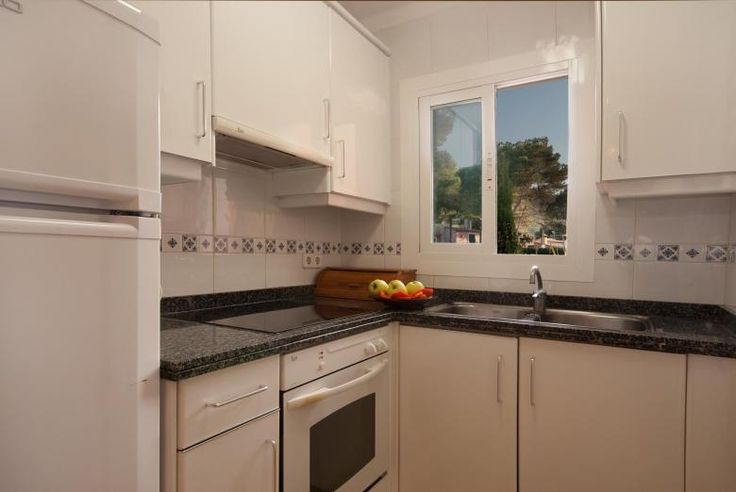 Apts. Pinos Altos - Kitchen