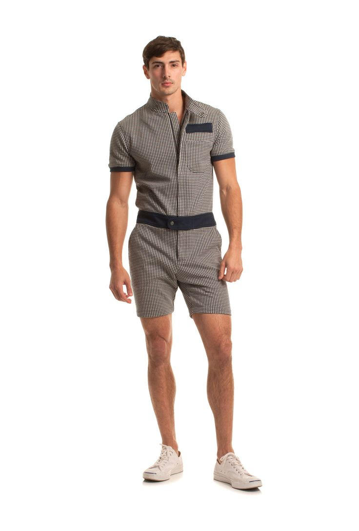 9a10a2c746 New trend  rompers for men