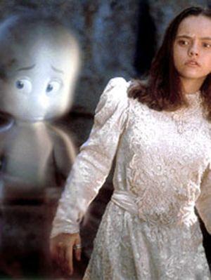 8 Crazy, Interesting Facts About Casper - Movie Trivia | Gurl.com