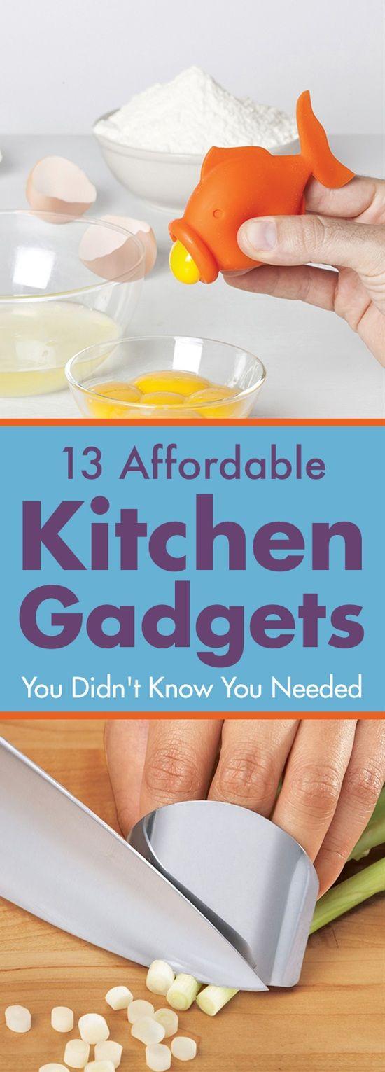 72 best Kitchen tools images on Pinterest | Kitchen tools, Kitchen ...
