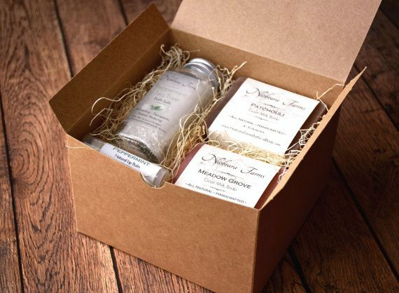 Gift Set for Women  Create Your Own Gift Set  Gift Set for