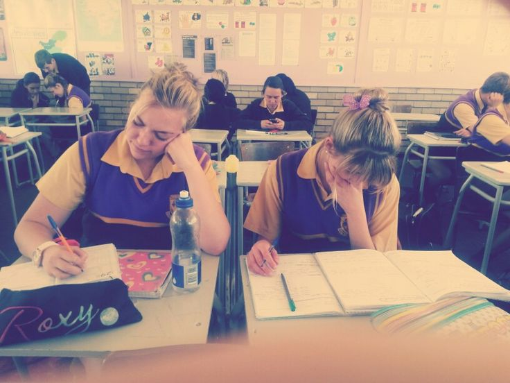 Thinking in afrikaans