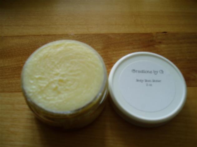 Baby Bum Butter - 2oz jar