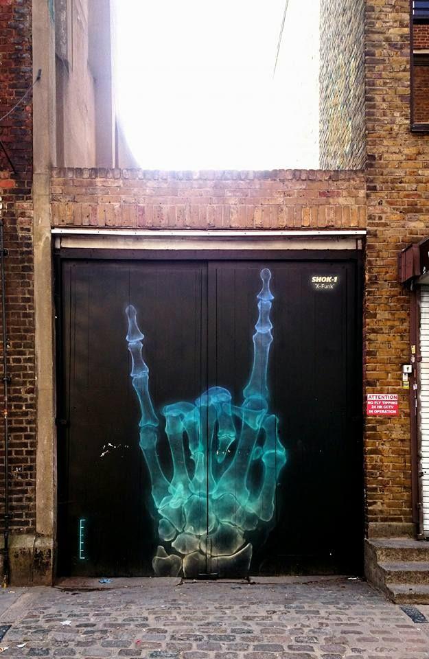 London's spirit