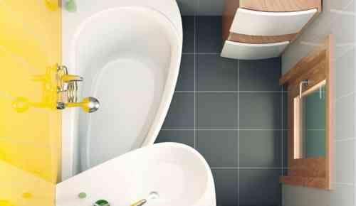 les 13 meilleures images du tableau small bathroom sur pinterest baignoires petites salles de. Black Bedroom Furniture Sets. Home Design Ideas