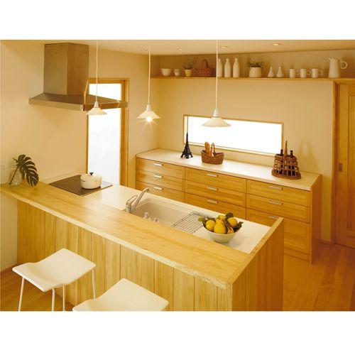 システムキッチン オリジナルで探す住宅設備機器・建材(2ページ目 ... オリジナルシステムキッチン コンフォルタ ゲート型 W2550