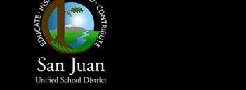 San Juan Unified School District: list of virtual field trips