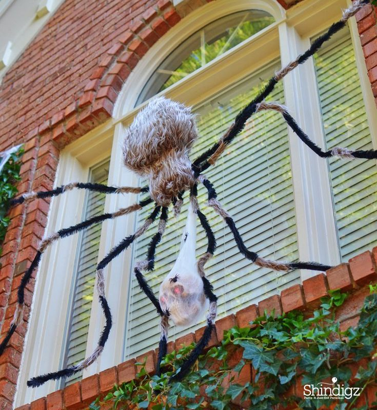 Greygreydesigns halloween home decor inspiration party for Thanksgiving home decorations pinterest