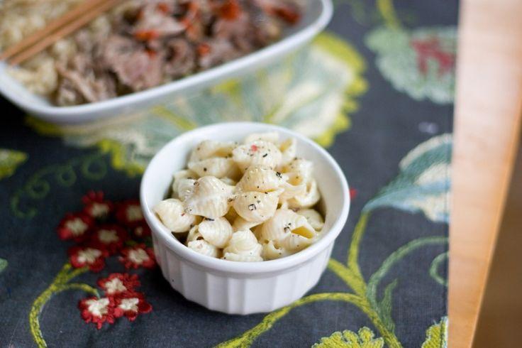 Hawaiian Pasta Salad - http://www.diypinterest.com/hawaiian-pasta-salad/ #Recipe #Food #Dinner