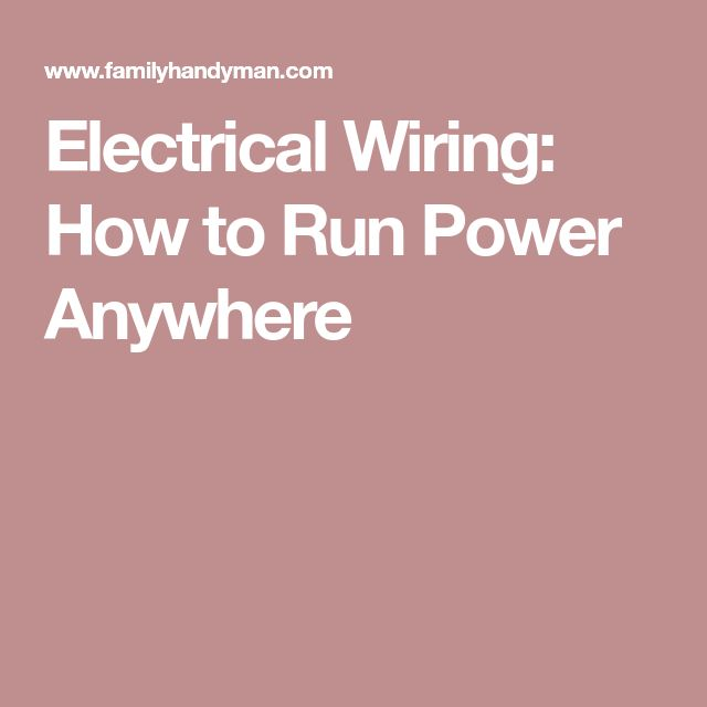 best 25 electrical wiring ideas on pinterest electrical