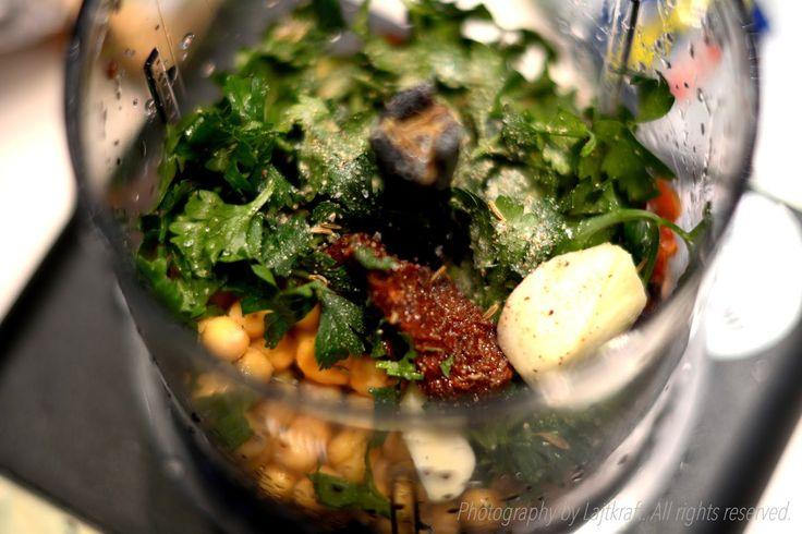 Tomato Bliss | LAJTKRAFT food