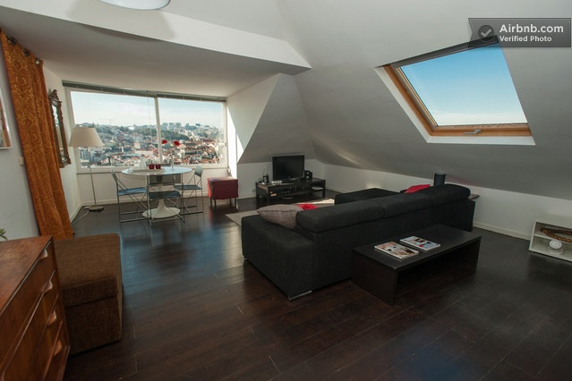 Apartment with a Private Viewpoint  in Lisbon from $65 per night