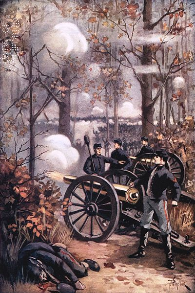 a description of the civil war the greatest war in american history Our fathers at gettysburg: a step by step description of the greatest battle of the american civil war [jack l kunkel] on amazoncom free shipping on qualifying.