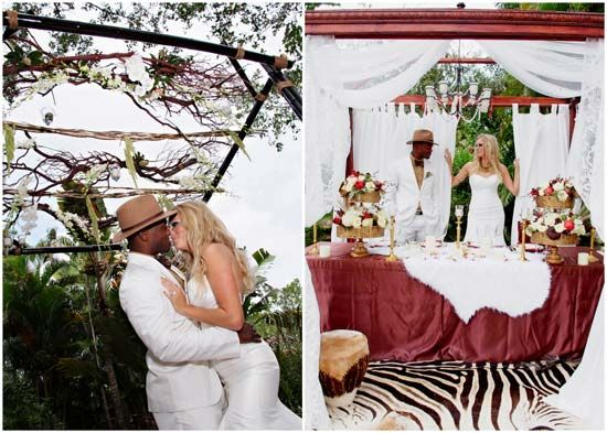 17 Best Images About Caribbean Weddings Ideas For Brides: 17 Best Images About Jungle Theme Wedding On Pinterest
