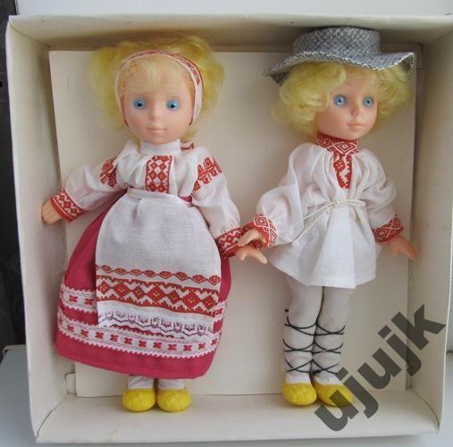 "Белоруска (МПОИ ""Мир""). Куклы СССР - http://samoe-vazhnoe.blogspot.ru"