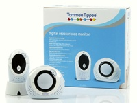 Tommee Tippee Digital Reassurance Monitor product review. ohbaby.co.nz