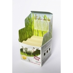 Natural Goats milk soap tripple pack  Feels amazing on the skin! 100% Natural, three times the value!  www.allerchic.com.au