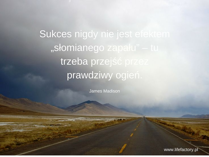 #sukces, #konsekwencja, #życie, #lifefactory