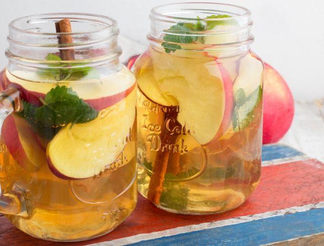 Keleti jeges tea Recept képpel - Mindmegette.hu - Receptek