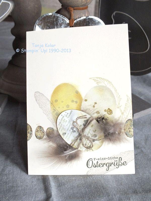 Easter Card / Osterkarte