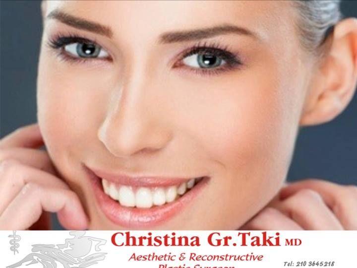 Κάντε LIKE στη σελίδα μας και SHARE την παραπάνω φωτογραφία, μπείτε στην κλήρωση για να κερδίσετε δωρεάν συμβουλές και ενημέρωση από τη Δρ. Χριστίνα Τάκη, καθώς και μία (1) θεραπεία ανώδυνης ενέσιμης #Μεσοθεραπείας Προσώπου, με εντυπωσιακά αποτελέσματα για άνδρες και γυναίκες, που χαρίζει πλήρη αναγέννηση προσώπου και μία νεανική, σφριγηλή επιδερμίδα! #diagonismos #contest #plastic_surgery #beauty #ομορφιά #διαγωνισμός