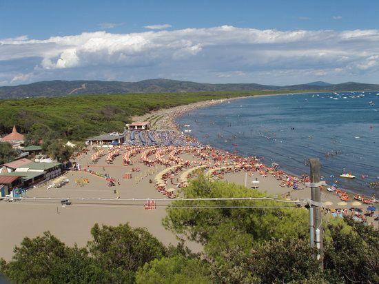 Photo of Spiaggia della Feniglia