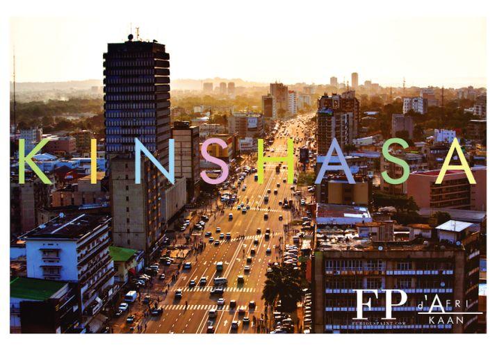 Alec Lomami's Guide to Kinshasa