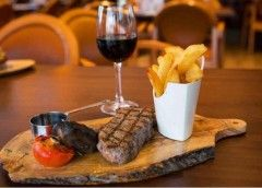 WIN A £50 VOUCHER TO SPEND AT CROSBY'S NEW BAR& GRILL RESTAURANT 'THIS IS LIVIN'