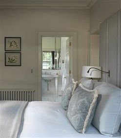 Sleeping - Limewood - New Forest Luxury Country House Hotel England, 5 Star Hotel Hampshire