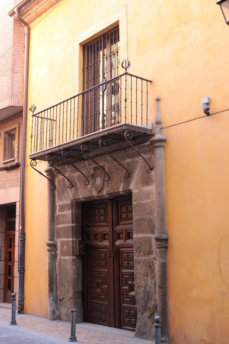 Casa nobiliaria