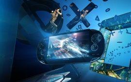 Wallpapers HD: PlayStation Vita