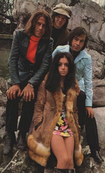 Mariska Veres & Shocking Blue