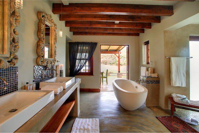Madi-Madi Karoo Safari Lodge, Oudtshoorn