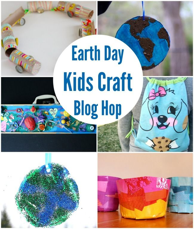 71 best images about earthday crafts on Pinterest  Recycling