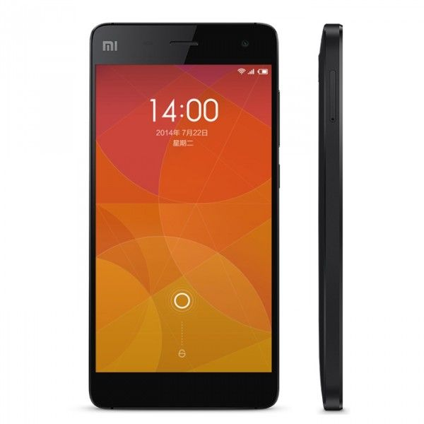 #XiaomiMi4 launched in India for Rs 19999