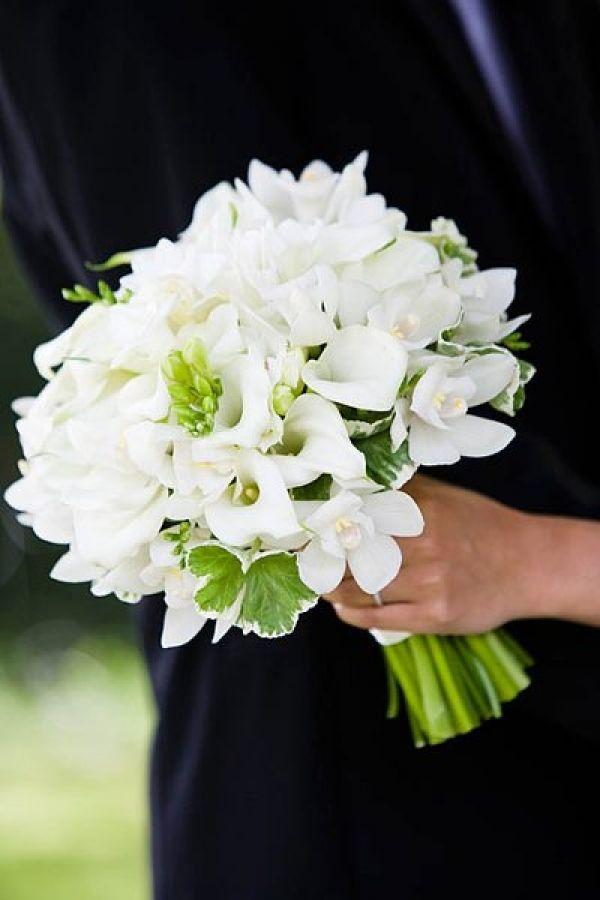 Kilka pomysłów na jesienny bukiet ślubny - Ślub Na Głowie