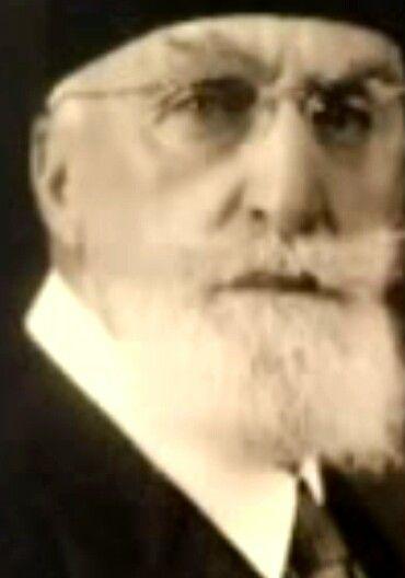 Last Ottoman Caliph Abdülmecid Efendi