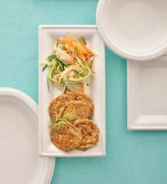 Burger di lenticchie e ceci - Tutte le ricette dalla A alla Z - Cucina Naturale - Ricette, Menu, Diete