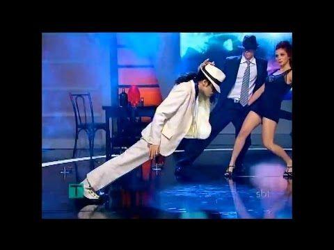 The Walkers | Final ''Qual é o seu talento''| Smooth Criminal(The Lean) 09/01/2012 - YouTube